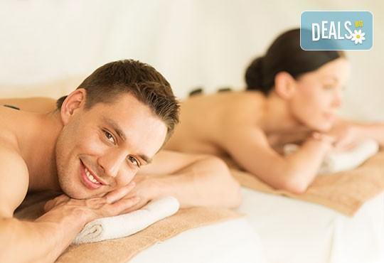 Релакс за двама! Класически или релаксиращ масаж на цяло тяло от ADI'S Beauty & SPA! - Снимка 2