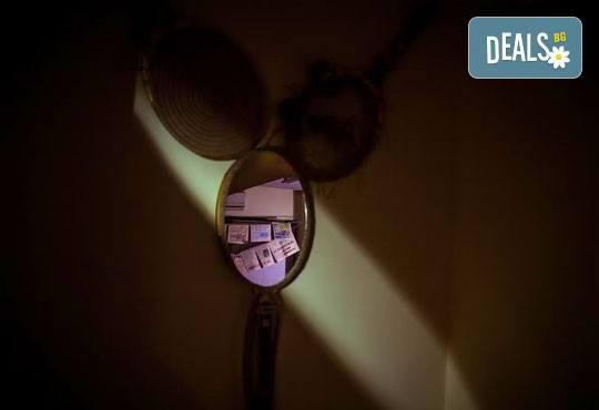 Събери отбор, резервирай стая! Бъди детектив в 60-минутното приключение от Emergency Escape с играта Пощенска станция - Снимка 7