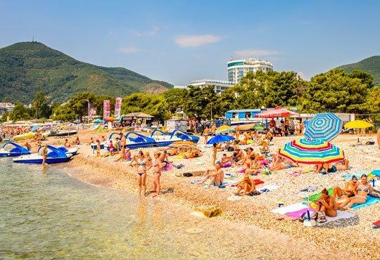 Майски празници в Будва, Черна гора! 5 дни, 4 нощувки със закуски и вечери, посещение на Дубровник, транспорт и екскурзовод! - Снимка 5