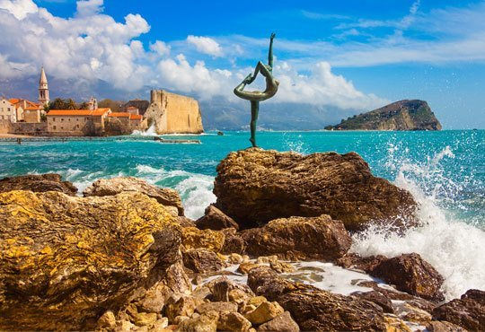 Майски празници в Будва, Черна гора! 5 дни, 4 нощувки със закуски и вечери, посещение на Дубровник, транспорт и екскурзовод! - Снимка 4