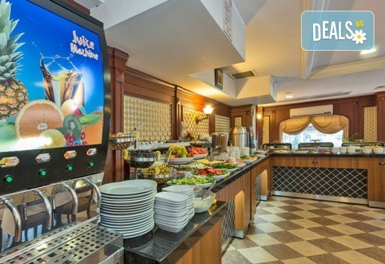 Нова Година в Истанбул! 3 нощувки със закуски в хотел Vatan Asur 4*, транспорт, водач и посещение на Одрин и МОЛ Форум! - Снимка 6