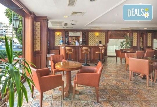 Нова Година в Истанбул! 3 нощувки със закуски в хотел Vatan Asur 4*, транспорт, водач и посещение на Одрин и МОЛ Форум! - Снимка 8