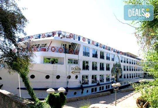 За Нова година круиз по Нил! 4 нощувки All Incluslive в Хургада и 4 нощувки, закуски, обеди, вечери на кораб Emilio Cruise Ship 5*! - Снимка 12