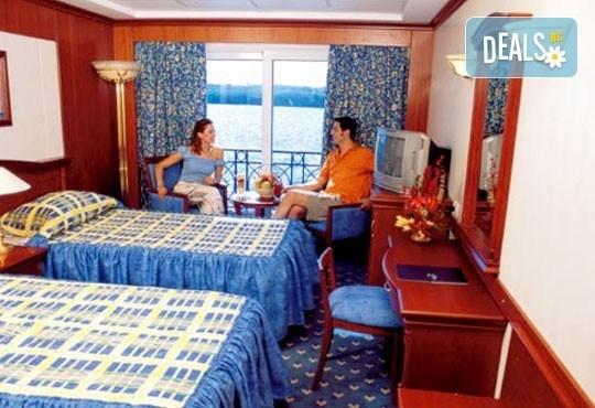За Нова година круиз по Нил! 4 нощувки All Incluslive в Хургада и 4 нощувки, закуски, обеди, вечери на кораб Emilio Cruise Ship 5*! - Снимка 9