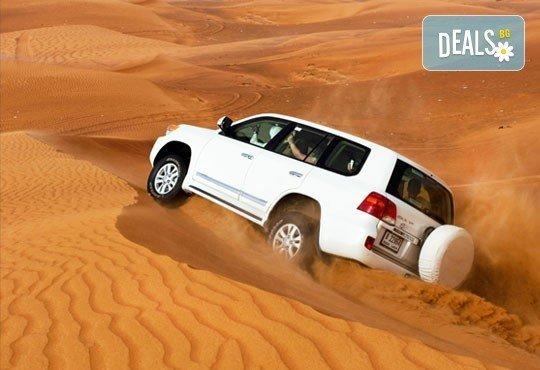 Нова година в Йордания! 8 нощувки със закуски и вечери, самолетен билет и джип тур в пустинята Вади Рам! - Снимка 5