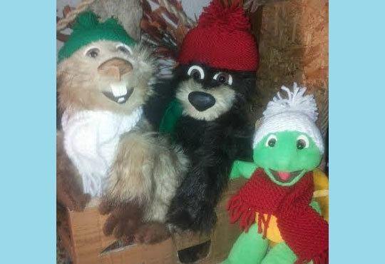 """Art Kids Ви кани на Коледно парти с Мики Маус и Дядо Коледа на 20.12., 10ч., в Школа по танци """"VeroniQue""""! - Снимка 2"""