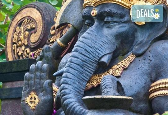 Екскурзия за Нова година до Индия и Шри Ланка! 10 нощувки със закуски, вечери, Новогодишна вечеря, самолетни билети и трансфери! - Снимка 3