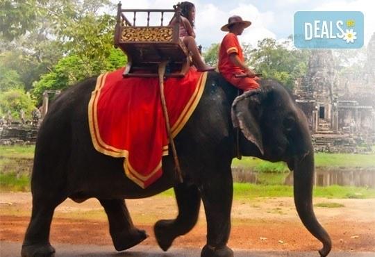 Екскурзия за Нова година до Индия и Шри Ланка! 10 нощувки със закуски, вечери, Новогодишна вечеря, самолетни билети и трансфери! - Снимка 4