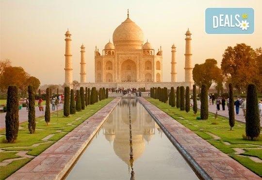 Екскурзия за Нова година до Индия и Шри Ланка! 10 нощувки със закуски, вечери, Новогодишна вечеря, самолетни билети и трансфери! - Снимка 1