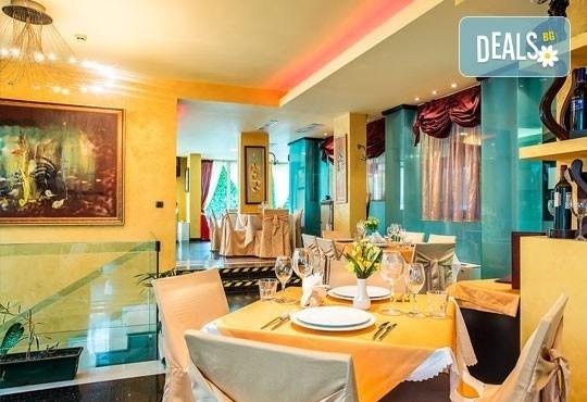 Посрещнете 2016-та в ресторант Европа в Бест Уестърн Хотел Европа 4*, София - богата празнична вечеря и DJ програма! - Снимка 4