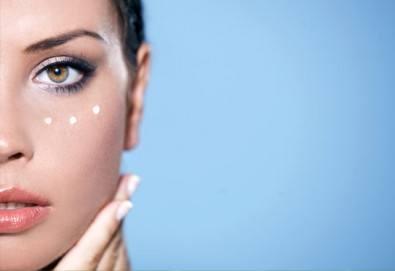 Очи без тъмни кръгове и торбички! Интензивна лифтинг терапия за очи с Eye care line на лаборатории Tegor и БиоАрсон - Снимка