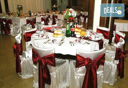 Празнувайте Нова година във Врънячка баня, Сърбия: 3 нощувки, закуски и вечери Бреза 3*, със собствен транспорт! - Снимка 4