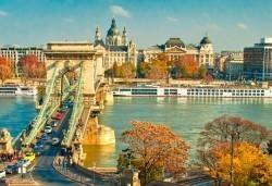 Ранни записвания! В Будапеща през март! 2 нощувки и закуски, транспорт, водач, възможност за посещение на Виена - Снимка