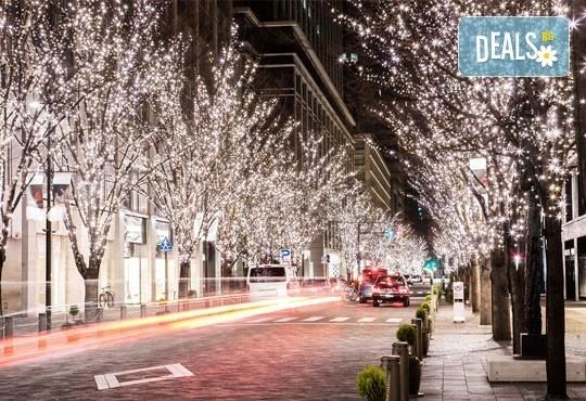 Коледа в Будапеща, Унгария на хит цена! 2 нощувки със закуски, транспорт, водач и възможност за екскурзия до Виена! - Снимка 2