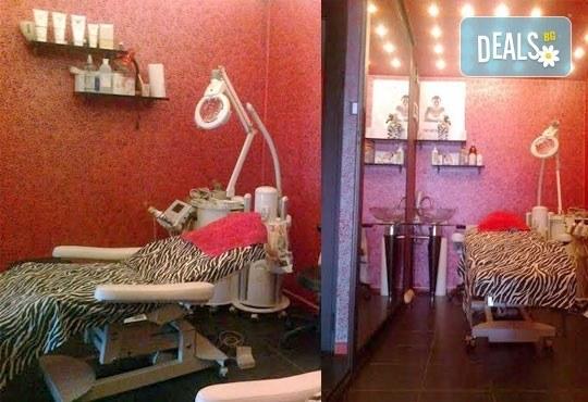 Отделете час за себе си! Подарете си терапия Сияйна кожа с дълбокохидратиращ ефект от Gabi' s salon - Снимка 5