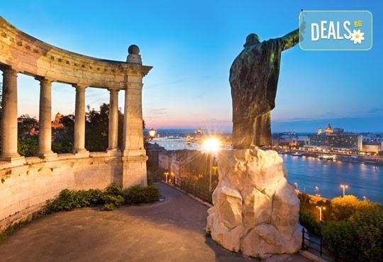 Екскурзия през март до Будапеща, Унгария! 2 нощувки, 2 закуски, транспорт и възможност за посещение на Сентендере! - Снимка 4