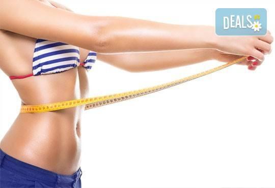 Влезте във форма! Измерване на подкожни мазнини с калипер в студио Full Relax - Снимка 2