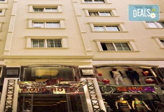 Нова година в незабравимия Истанбул! 2 нощувки със закуски в Gold 3*, транспорт и посещение на МОЛ Форум Истанбул и Одрин! - Снимка 5