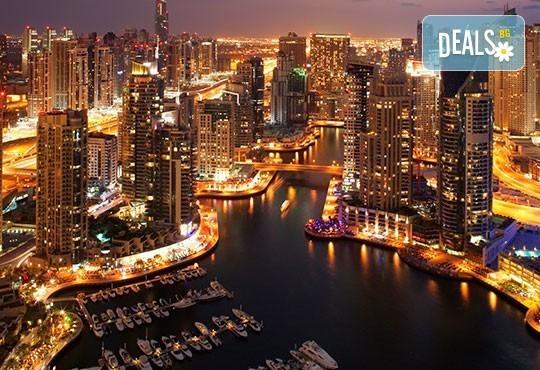 Ранни записвания 2016! Екскурзия в Дубай: 5 нощувки със закуски в хотел 3*/4* по избор, самолетни билети и екскурзовод! - Снимка 7