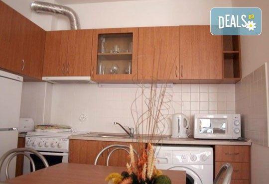 Зимна ваканция в Пампорово! 1 нощувка, наем на студио, едноспален или двуспален апартамент, Апартхотел Лапландия 3* - Снимка 8