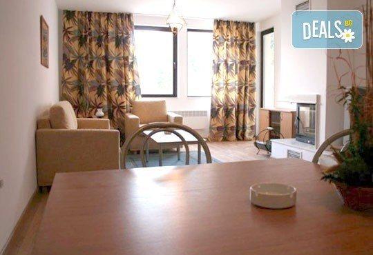Зимна ваканция в Пампорово! 1 нощувка, наем на студио, едноспален или двуспален апартамент, Апартхотел Лапландия 3* - Снимка 7