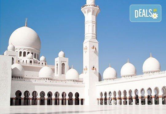 Екскурзия до Дубай и съседните Емирства: 7 нощувки със закуски в хотел 3*/4* по избор, самолетни билети и екскурзовод! - Снимка 4