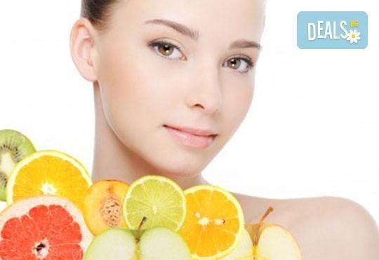 Върнете свежия вид на Вашето лице! Изберете изглаждане на бръчки с филър или подмладяваща терапия с хиалурон в Be Happy! - Снимка 3