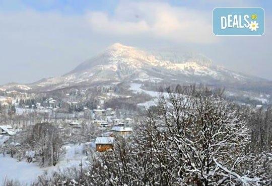 Ски почивка през януари в семеен хотел Тихият кът, Априлци! 2 нощувки със закуски, 20% отстъпка от ски писта Острец - Снимка 8