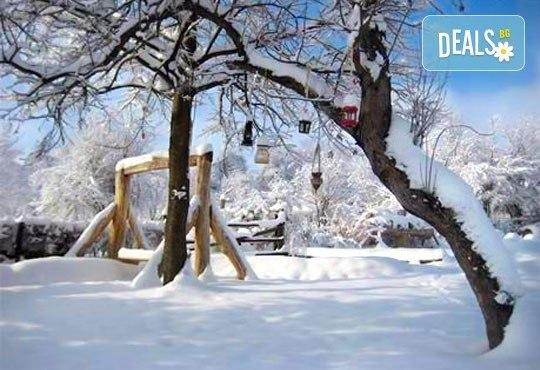Ски почивка през януари в семеен хотел Тихият кът, Априлци! 2 нощувки със закуски, 20% отстъпка от ски писта Острец - Снимка 7