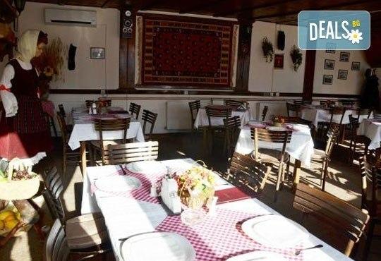 Коледна екскурзия! Един ден в Пирот с възможност за традиционен обяд в кафана Lane Moje, транспорт и екскурзовод! - Снимка 4