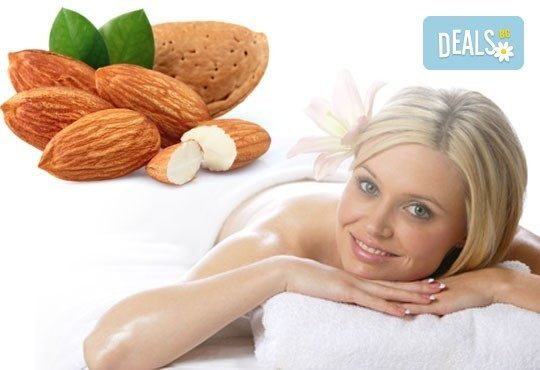 Релаксиращ, арома или класически масаж с жасмин, бадем или макадамия в Chocolate Studio - Снимка 3