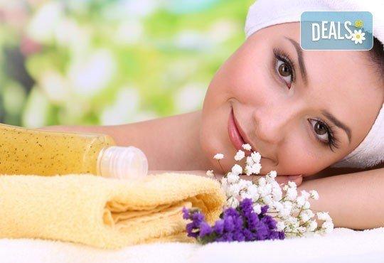 Отпуснете се максимално! Класически, арома или тонизиращ масаж на цяло тяло в Център за масажи Люлин - Снимка 3