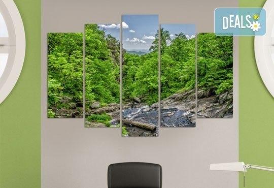 Идеалният подарък! Стандартен или голям размер декоративен панел от VividHome.eu с включена доставка за цялата страна! - Снимка 2
