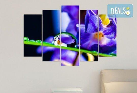 Идеалният подарък! Стандартен или голям размер декоративен панел от VividHome.eu с включена доставка за цялата страна! - Снимка 3