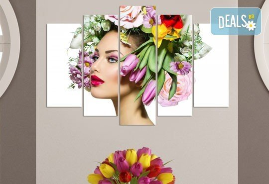 Идеалният подарък! Стандартен или голям размер декоративен панел от VividHome.eu с включена доставка за цялата страна! - Снимка 4