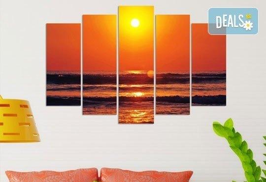 Идеалният подарък! Стандартен или голям размер декоративен панел от VividHome.eu с включена доставка за цялата страна! - Снимка 5