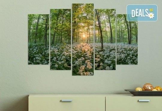 Идеалният подарък! Стандартен или голям размер декоративен панел от VividHome.eu с включена доставка за цялата страна! - Снимка 6