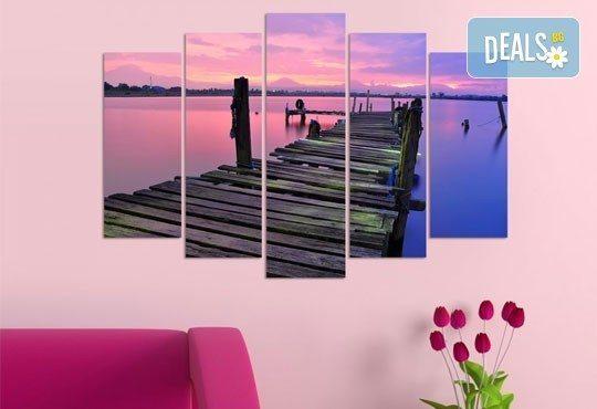 Идеалният подарък! Стандартен или голям размер декоративен панел от VividHome.eu с включена доставка за цялата страна! - Снимка 7