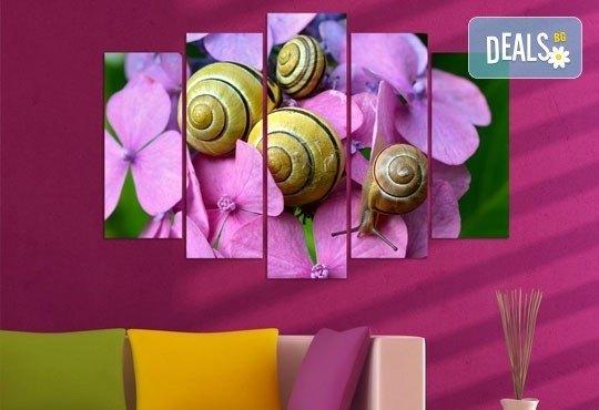 Идеалният подарък! Стандартен или голям размер декоративен панел от VividHome.eu с включена доставка за цялата страна! - Снимка 1