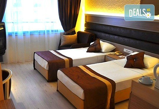 Ранни записвания за Майски празници в Dora Beach Hotel 4*, Мармарис, Турция! 5 нощувки на база All Inclusive! - Снимка 4