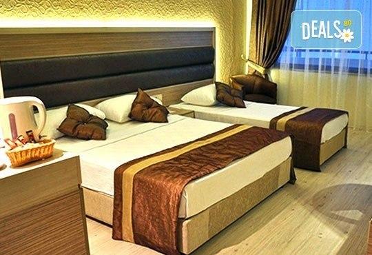 Ранни записвания за Майски празници в Dora Beach Hotel 4*, Мармарис, Турция! 5 нощувки на база All Inclusive! - Снимка 5