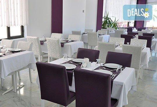Ранни записвания за Майски празници в Dora Beach Hotel 4*, Мармарис, Турция! 5 нощувки на база All Inclusive! - Снимка 6