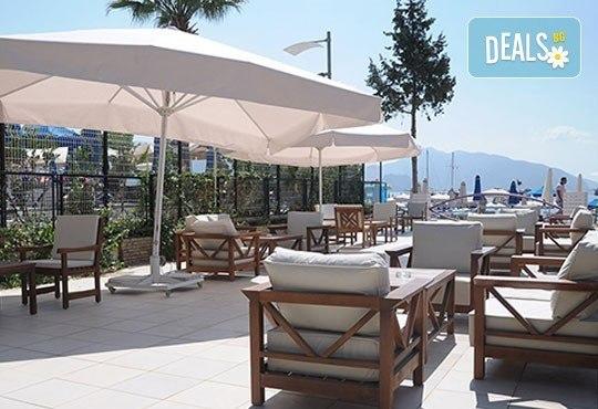 Ранни записвания за Майски празници в Dora Beach Hotel 4*, Мармарис, Турция! 5 нощувки на база All Inclusive! - Снимка 7