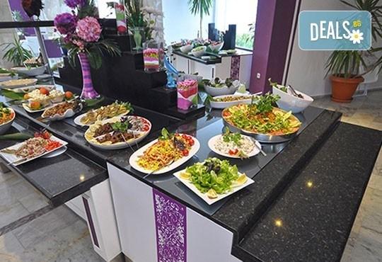 Ранни записвания за Майски празници в Dora Beach Hotel 4*, Мармарис, Турция! 5 нощувки на база All Inclusive! - Снимка 8