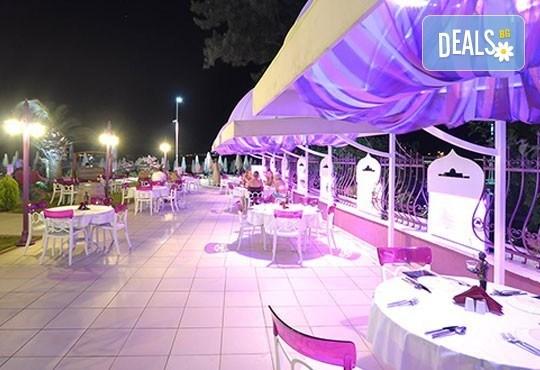 Ранни записвания за Майски празници в Dora Beach Hotel 4*, Мармарис, Турция! 5 нощувки на база All Inclusive! - Снимка 9