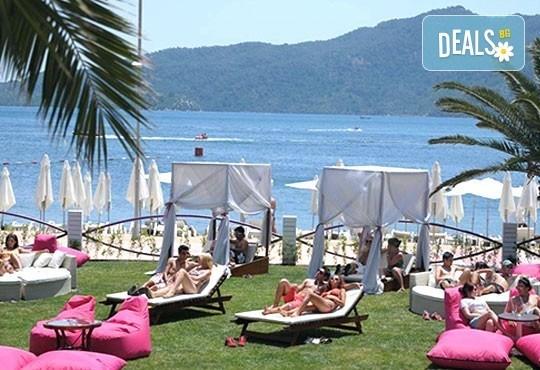 Ранни записвания за Майски празници в Dora Beach Hotel 4*, Мармарис, Турция! 5 нощувки на база All Inclusive! - Снимка 10