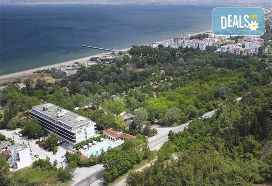 Last Minute! Отпразнувайте идването на 2016 година в Sun Beach Hotel 4*, Солун, Гърция! 2/3 нощувки, закуски, вечери, галавечеря - Снимка 2