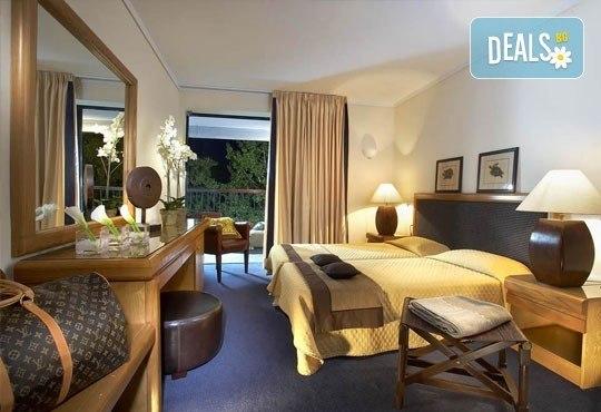 Last Minute! Отпразнувайте идването на 2016 година в Sun Beach Hotel 4*, Солун, Гърция! 2/3 нощувки, закуски, вечери, галавечеря - Снимка 3