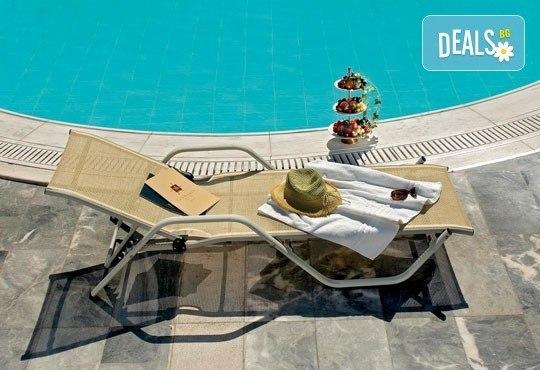 Last Minute! Отпразнувайте идването на 2016 година в Sun Beach Hotel 4*, Солун, Гърция! 2/3 нощувки, закуски, вечери, галавечеря - Снимка 5