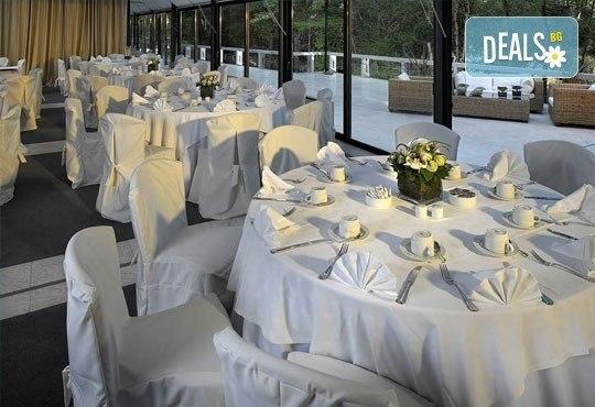 Last Minute! Отпразнувайте идването на 2016 година в Sun Beach Hotel 4*, Солун, Гърция! 2/3 нощувки, закуски, вечери, галавечеря - Снимка 7